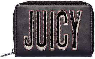 Juicy Couture Juicy by Alexis ziparound purse