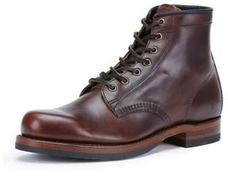 Frye John Addison Lace-up Boot
