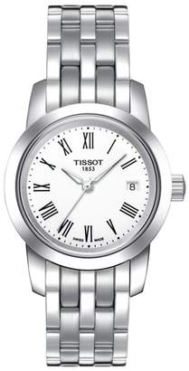 Tissot Classic Dream Bracelet Watch, 28mm