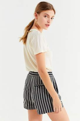 Urban Outfitters City Striped Short