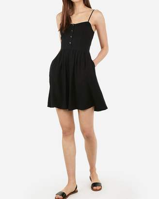 Express Cami Sundress