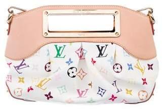 Louis Vuitton Multicolore Judy MM