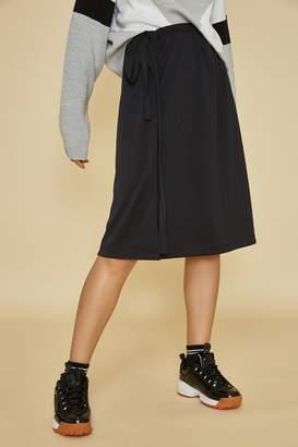 Fila Bandier X Wrap Skirt