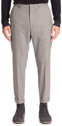 Vince Men's City Cropped Chino Pants