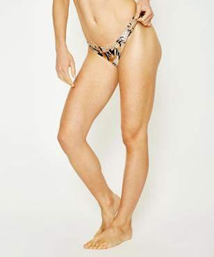 MinkPink Tropical Punch Bikini