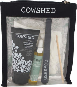Cowshed Cow Pat Women's 5Pc Manicure Kit