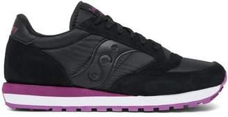 Saucony Jazz O' Black/pink