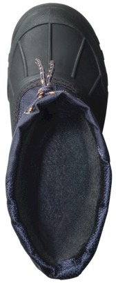 Boy's Arctic Cat Redcliff Cold Weather Boots - Navy