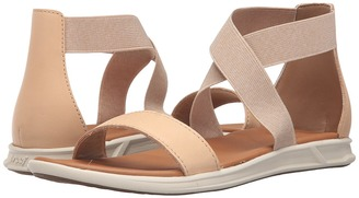 Reef - Rover Hi LE Women's Sandals $70 thestylecure.com