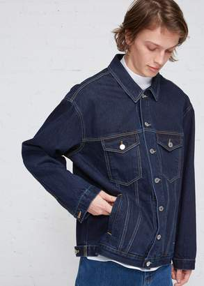 Martine Rose Denim Jacket