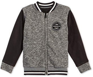 Epic Threads Little Boys Varsity Jacket, Created for Macy's