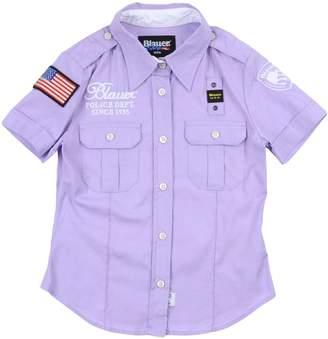 Blauer Shirts - Item 38723510AL