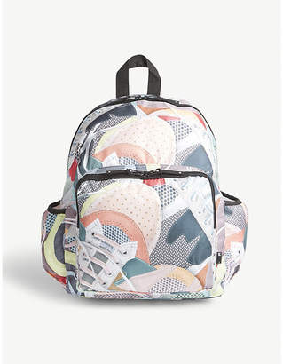 Molo Trainers printed backpack