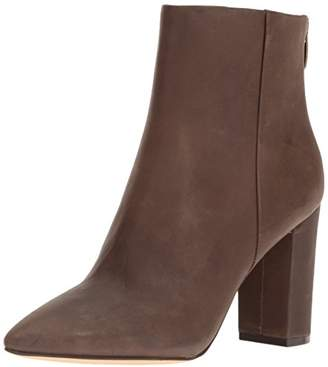 Nine West Women's Hatcher Leather Boot