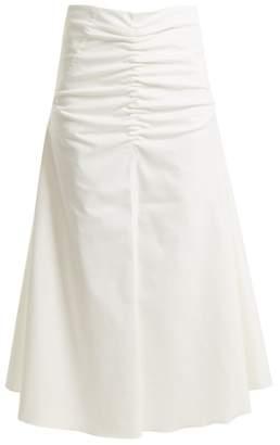 Sportmax Kerry Skirt - Womens - White