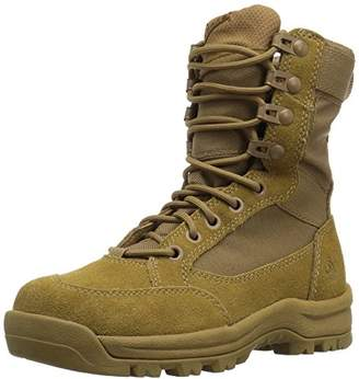 "Danner Men's Tanicus 8"" Military and Tactical Boot"