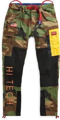 Ralph Lauren Hi Tech Camo Cargo Pant