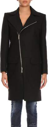 DSQUARED2 Trench Coat Trench Coat Women
