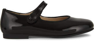 STEP2WO Charol patent-leather mary jane shoes 4-8 years