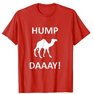 DAY Birger et Mikkelsen Wednesday Hump Camel T Shirt