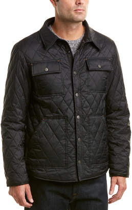 Rainforest Thermoluxe Searcy Shirt Jacket