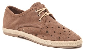 Seychelles Distinguised Espadrille Oxford