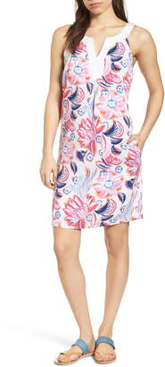 Tommy Bahama Bohemian Blossoms Shift Dress