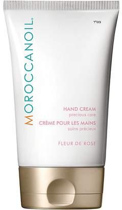 Moroccanoil Women's Hand Cream Fleur de Rose