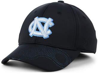 Top of the World North Carolina Tar Heels Pitted Flex Cap