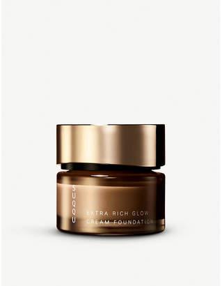 SUQQU Extra Rich Glow Cream Foundation 30g
