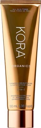 Kora Organics KORA Organics - Turmeric Brightening & Exfoliating Mask