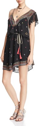 Free People These Eyes Together Dress $168 thestylecure.com