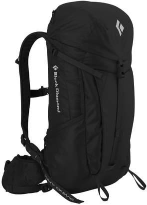 Black Diamond Bolt Backpack - 1342-1464cu in