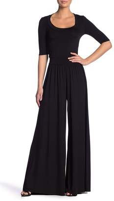 Couture Go Wide Leg Jumpsuit
