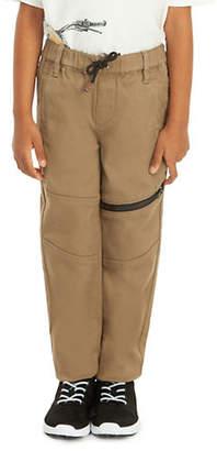 Dex Little Boy's Khaki Jogger Pants