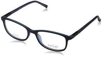 GUESS GU3005 GU3005 002 Rectangular Optical Frames