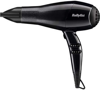 Babyliss Diamond Hair Dryer - Black