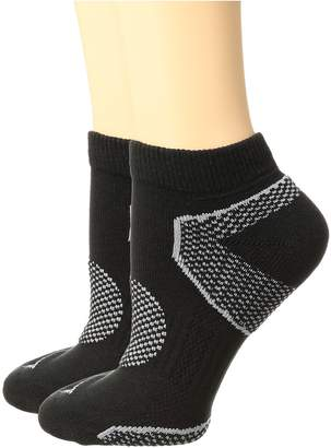 Columbia 2-Pack Low Cut Walking Socks Women's Low Cut Socks Shoes