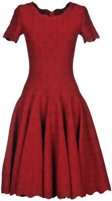 Alaia Short dresses - Item 34866445OB