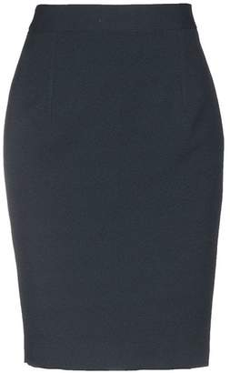 Tagliatore Knee length skirt