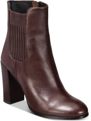 Kenneth Cole New York Women Justin Booties Women Shoes