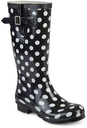 Journee Collection Mist Rain Boot - Women's