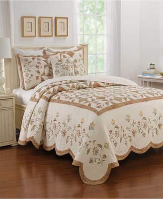 Nostalgia Home Caroline Full Bedspread