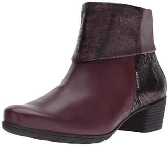 Mephisto Women's Iris Ankle Bootie