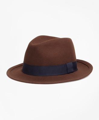 87949be1601 Brooks Brothers Brown Hats For Men - ShopStyle Canada