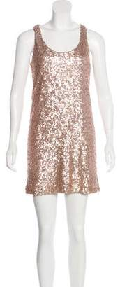 French Connection Sequin Mini Dress w/ Tags