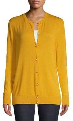 Dorothy Perkins Button-Down Sweater