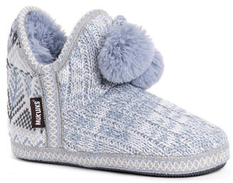 Muk Luks Women's Amira Boot Slippers