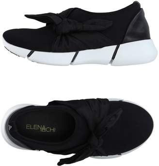 Elena Iachi Low-tops & sneakers - Item 11190948FW