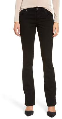KUT from the Kloth Natalie Bootcut Jeans (Regular & Petite)
